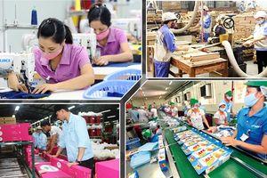 Hai kịch bản cho tăng trưởng kinh tế Việt Nam giai đoạn 2019-2020