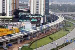 Kinh tế Việt Nam tăng trưởng vững vàng bất chấp trở ngại