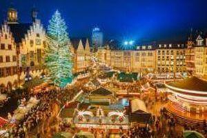 Bỉ: Đổi tên Hội chợ Giáng sinh để khỏi phân biệt đối xử
