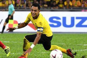 Đội trưởng Malaysia muốn tái hiện trận đấu với Thái Lan tại Mỹ Đình