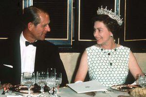 Bật mí thói quen ăn uống của gia đình Hoàng gia Anh