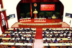 Số phiếu tín nhiệm thấp cao nhất dành cho 2 'tư lệnh' ngành văn hóa của Nghệ An và Hà Tĩnh