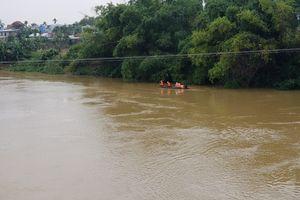 Quảng Nam: Thêm hai nạn nhân bị nước lũ cuốn trôi