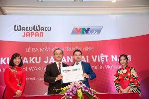 Đại sứ Nhật Bản chúc đội tuyển bóng đá Việt Nam chiến thắng