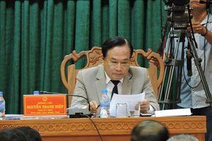 Phó Chủ tịch HĐNĐ tỉnh Đắk Lắk chưa có bằng đại học