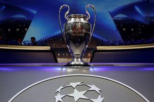 Bốc thăm vòng 1/8 Champions League: Man United toát mồ hôi