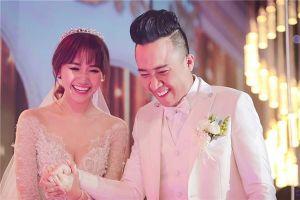 Trấn Thành tiết lộ 'vỡ mộng' về Hari Won sau kết hôn