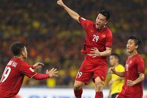 Báo Thái Lan, Hàn Quốc nhận định tuyển Việt Nam vô địch