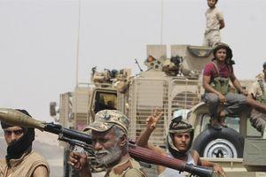 Hòa đàm Yemen đạt thỏa thuận đầu, Saudi Arabia nắm đằng chuôi