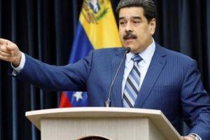 Tổng thống Venezuela chỉ đích danh quan chức Mỹ tìm cách ám sát mình