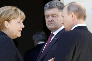 Đức, EU quyết tung quân bài 'rắn' chống lại Nga vì Ukraine