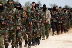 Đại chiến Syria: Hàng trăm khủng bố ùn ùn kéo tới 'chảo lửa' Idlib