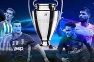 Điểm danh 16 đội giành vé 1/8 Champions League