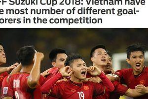 Việt Nam sẽ vô địch vì có 'dàn hỏa lực' hùng hậu nhất