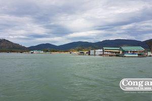Nhịp sống mới trên lòng hồ Sê San