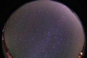 Cách xem và điểm xem mưa sao băng Geminids chuẩn nhất ở VN