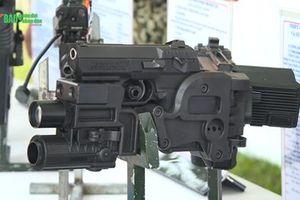 Ngạc nhiên vũ khí tối tân đến không ngờ của Đặc công VN