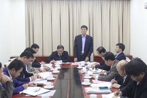 Dự án nghĩa trang nhân dân TP Sơn La: E ngại việc hơn 7.000 cán bộ, SV bị ảnh hưởng