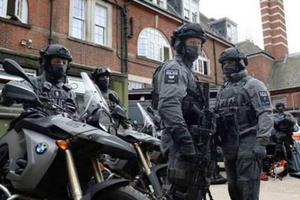 Nga bắt giữ 7 người vì gây quỹ cho khủng bố