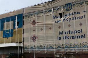 Nga: Ukraine chuẩn bị chiến dịch tấn công quân sự tại Donbass