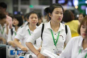 'Cuộc đua' thu hút lao động Việt đến Nhật