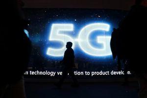 Samsung đón cơ hội từ 5G nhờ Huawei gặp khó