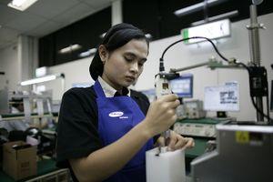 Samsung đóng cửa nhà máy sản xuất smartphone ở Trung Quốc