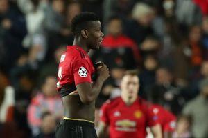 Michael Owen tiếc cho Pogba khi phải thi đấu dưới trướng Mourinho
