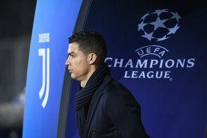Ronaldo: 'Giờ thì phần hấp dẫn nhất của Champions League mới bắt đầu'