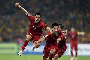 Tiếng nói lịch sử: Việt Nam đang nắm lợi thế lớn để đăng quang AFF Cup 2018