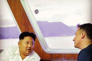 Doanh nhân Canada bị Trung Quốc bắt 'thân thiết' với lãnh đạo Triều Tiên