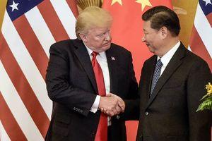 Trung Quốc được coi là mối đe dọa an ninh lớn nhất của Mỹ