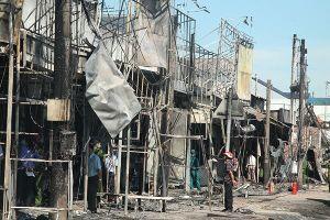 Chính thức công bố thiệt hại vụ thảm nạn xe bồn ở Bình Phước