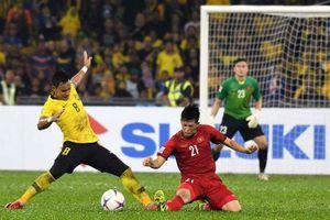 HLV Tan Cheng Hoe bất ngờ 'tố' tuyển Việt Nam ở chung kết lượt đi