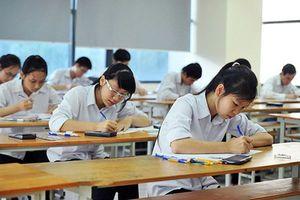 Kết quả tốt nghiệp Trung học phổ thông năm tới sẽ là bao nhiêu?