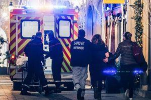 Thông tin về người Việt Nam tại Pháp trong vụ xả súng kinh hoàng ở Strasbourg