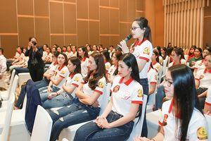 Phụ nữ khởi nghiệp: Phải nghiêm túc và đam mê để đạt thành công