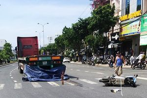 Đà Nẵng: Đường Ngô Quyền, Ngũ Hành Sơn chỉ dành cho ô tô; xe máy đi đường gom