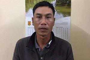 Đắk Lắk: Đối tượng chém chết người tại quán cà phê ra đầu thú