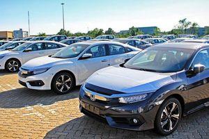 Hơn 30.000 xe ô tô được bán ra thị trường trong tháng 11/2018