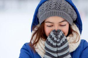 Những thói quen xấu trong mùa Đông ảnh hưởng nghiêm trọng đến sức khỏe