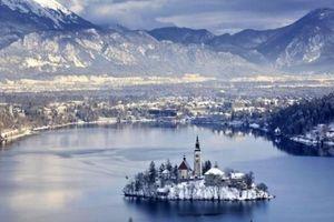 Du lịch mùa đông: 5 địa điểm đẹp nhất trên thế giới không thể bỏ qua