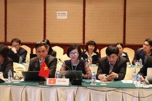 Hội nghị lần thứ 50 của Ủy ban Tư vấn về Tiêu chuẩn và Chất lượng của ASEAN
