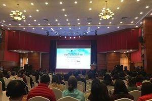 Tập đoàn TH công bố đề án dinh dưỡng người Việt