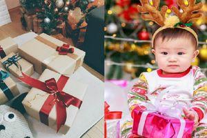 Mách chị em công sở bí kíp rước Noel về nhà chỉ với 500.000 - 700.000 đồng, tránh bi kịch 'lõm ví'
