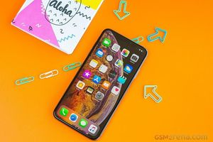 Samsung sẽ cung cấp màn OLED giá rẻ cho Apple dùng trong iPhone 2019