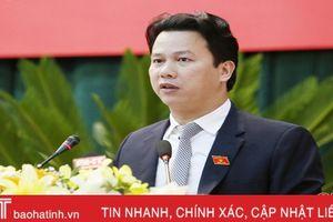 Chủ tịch UBND tỉnh Hà Tĩnh: Biệt phái giáo viên sai thì phải làm lại!