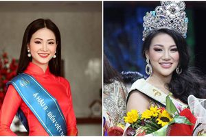 Sau ông bầu Trần Kiệt, Trưởng BTC Hoa hậu Biển Việt Nam Toàn cầu tố Phương Khánh trốn trách nhiệm Á hậu