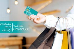 Ra mắt thẻ ABBANK Visa Contactless với công nghệ không tiếp xúc