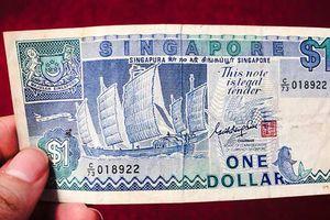 Tài xế Trung Quốc đối mặt án tù tại Singapore vì nhận hối lộ 1 đôla